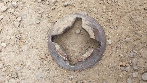 西安水泥管产品展示